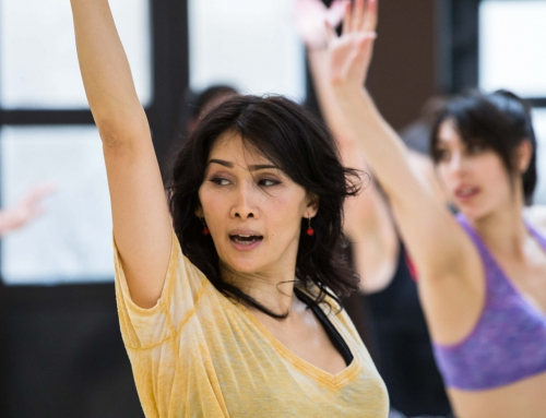 Jazz Dance Woche mit Malaya startet jetzt am Samstag!!