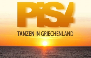 Ballett & Jazz Dance Workshop Tanzurlaub in Griechenland