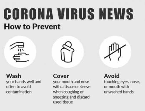 Corona Virus Infos