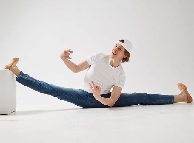 Pop Ballet Class Special