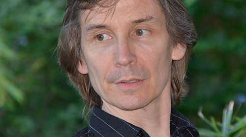 Thierry Ballett