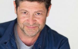Acting Workshop mit Kirk Baltz