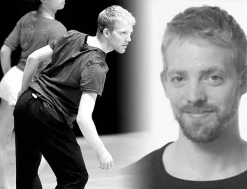 Mehr Modern Dance mit Robert Phillips