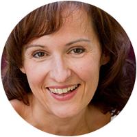 Bei uns im Team: Nicole Baumann - Gesangslehrer, Chorleitung